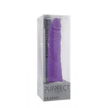 Vibrador Purrfect 7.1 Purple