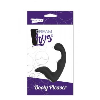 Estimulador Anal Booty Pleaser Dream Toys Preto