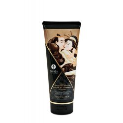 CREME DE MASSAGEM KISSABLE CHOCOLATE