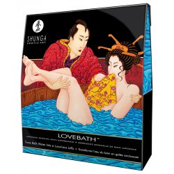 Love Bath Ocean Temptations - FP276800 (Shunga) FarmaSex, Óleos Massagem, Drugstore