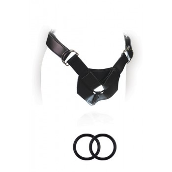 Arnês Strap-on Advanced Harness SX