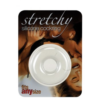 Anel Stretchy Cockring