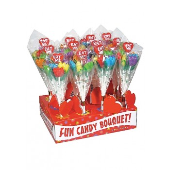 Bouquet Doces Eat Me! Tulip Candy