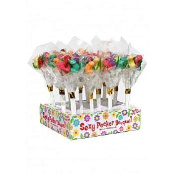 Bouquet Doces Pénis Candy