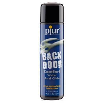Lubrificante Anal Back Door Comfort 100ml