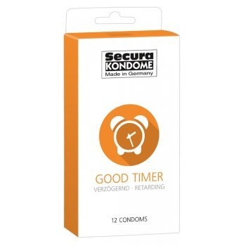 Secura Good Timer x 12