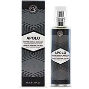 Perfume Masculino com Feromonas de Trufas 50ml
